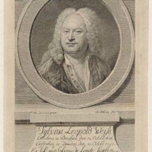 Silvius-Leopold-Weiss