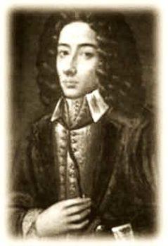 Dietrich Buxtehude