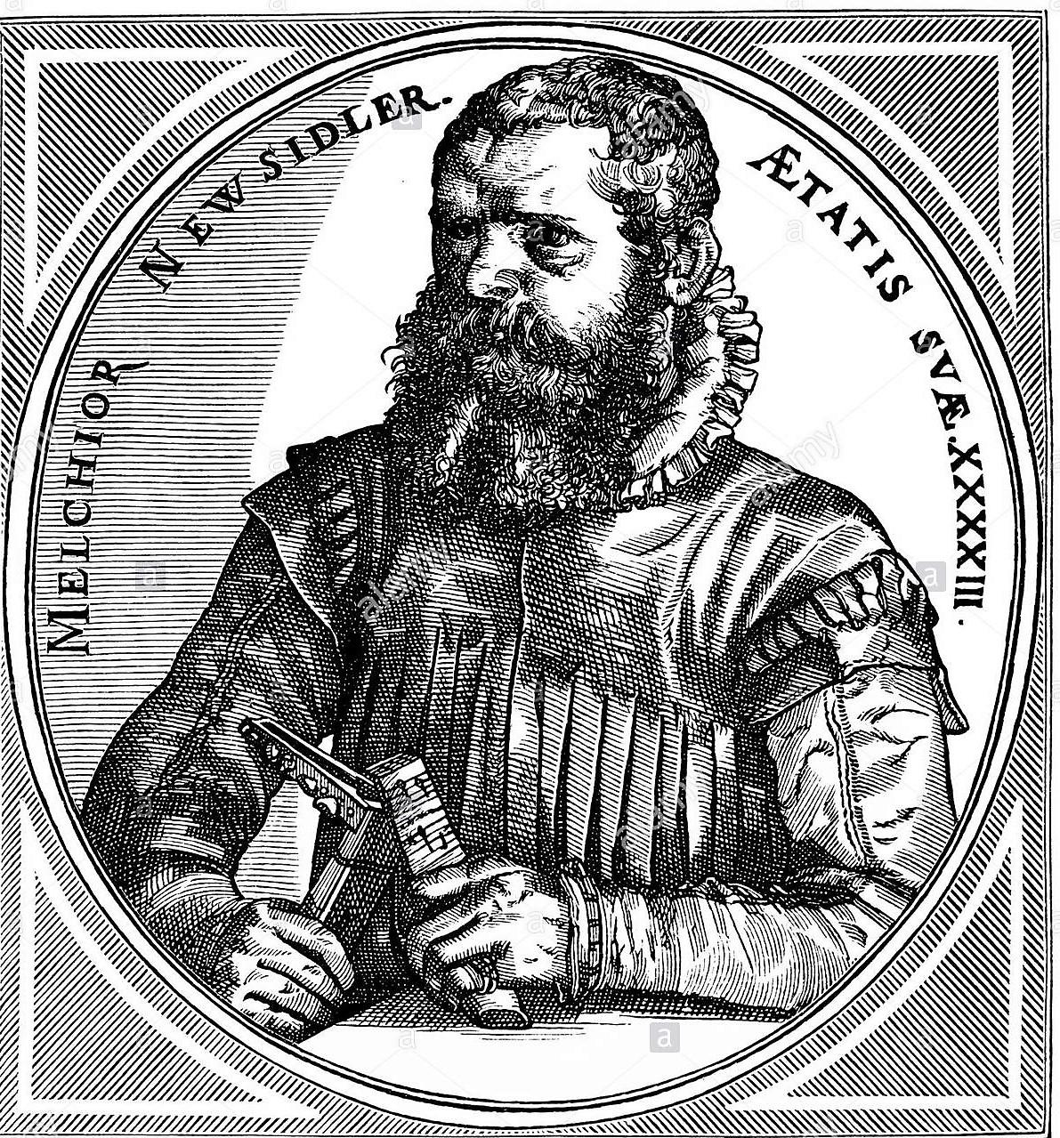 Melchior Neusidler