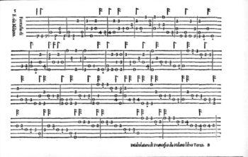 Da Milano Fantasia V (N33)