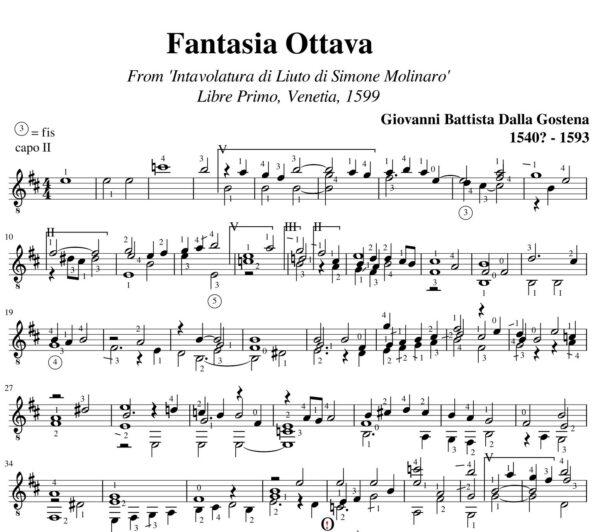 Gostena Fantasia Ottava jpg
