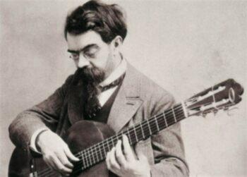 Francisco Tarraga