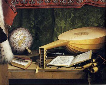 Vincentio Galilei